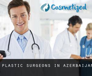 Plastic Surgeons in Azerbaijan
