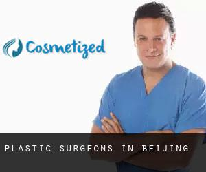 Plastic Surgeons in Beijing