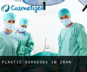 Plastic Surgeons in Iran
