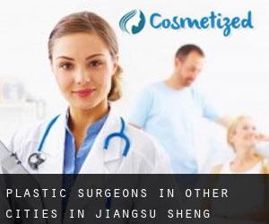 Plastic Surgeons in Other Cities in Jiangsu Sheng