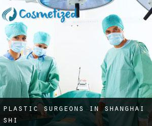 Plastic Surgeons in Shanghai Shi