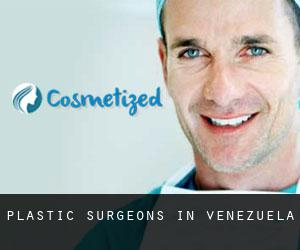 Plastic Surgeons in Venezuela