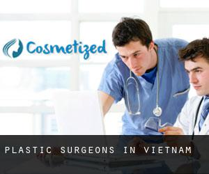 Plastic Surgeons in Vietnam