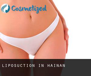 Liposuction in Hainan