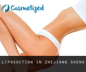 Liposuction in Zhejiang Sheng