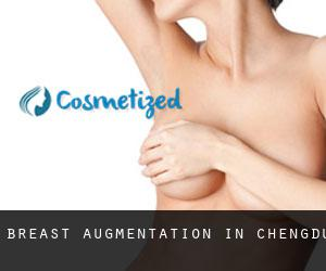 Breast Augmentation in Chengdu