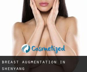 Breast Augmentation in Shenyang