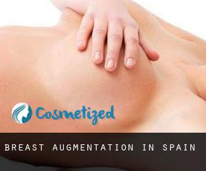 Breast Augmentation in Spain