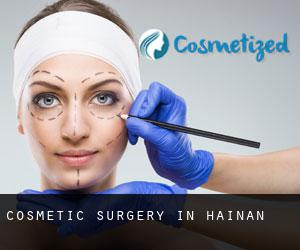Cosmetic Surgery in Hainan