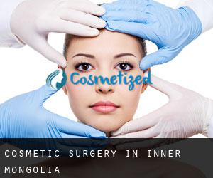 Cosmetic Surgery in Inner Mongolia