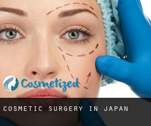 Cosmetic Surgery in Japan