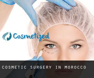 Cosmetic Surgery in Morocco