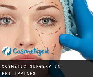 Cosmetic Surgery in Philippines