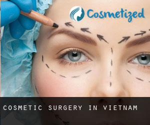 Cosmetic Surgery in Vietnam
