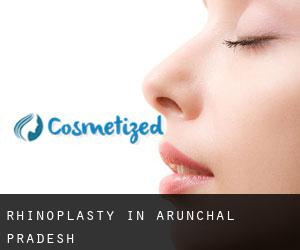 Rhinoplasty in Arunāchal Pradesh