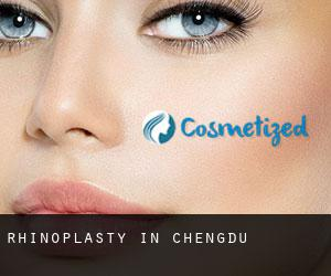 Rhinoplasty in Chengdu