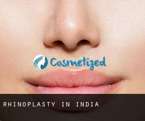 Rhinoplasty in India