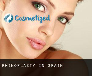 Rhinoplasty in Spain