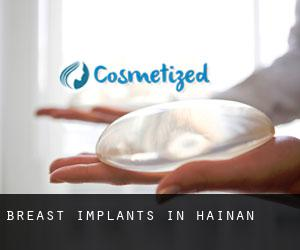 Breast Implants in Hainan