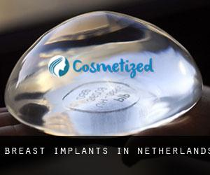 Breast Implants in Netherlands