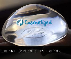 Breast Implants in Poland
