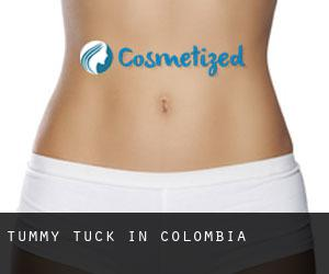 Tummy Tuck in Colombia