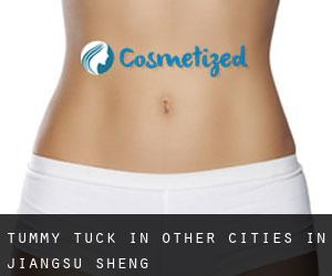 Tummy Tuck in Other Cities in Jiangsu Sheng