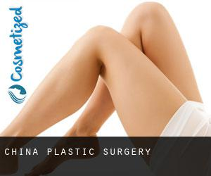 China plastic surgery
