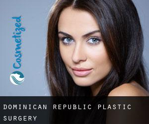 Dominican Republic plastic surgery