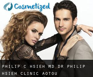Philip C. HSIEH MD. Dr. Philip Hsieh Clinic Aotou