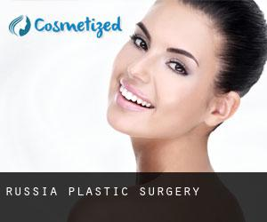 Russia plastic surgery